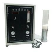 JF-3型氧指数测定仪